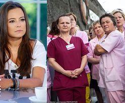 """Mucha popiera strajkujące pielęgniarki: """"WSTYDŹCIE SIĘ! To nie jest kwestia polityki, ale przyzwoitości!"""""""