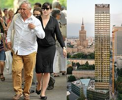 Kondrat i Antonina kupują apartament w wieżowcu!