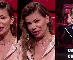 """Górniak SZCZEKA na planie """"The Voice Kids"""". Zabawne?"""