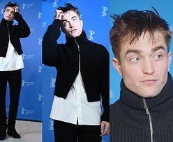 Co stało się z Robertem Pattinsonem? (ZDJĘCIA)