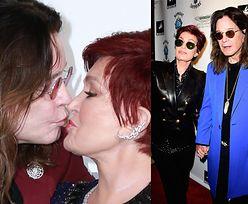 Ozzy i Sharone Osbourne rozwodzą się po 33 latach małżeństwa!