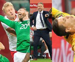 Polska-Irlandia: (ledwo) zremisowaliśmy 1:1!