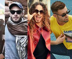 Jakie czarne okulary wybierają celebryci?