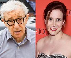 """Woody Allen chce zostać twarzą akcji #MeToo! Córka odpowiada: """"Wykalkulowana strategia PR-owa"""""""