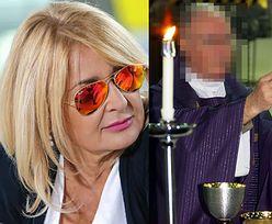 """Majka Jeżowska ostro o kościele katolickim: """"Deprawowanie odbywa się często na lekcjach religii"""""""