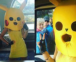 """Doda przebrana za Pikachu! """"Nienawidzę tego SHITU"""" (ZDJĘCIA)"""