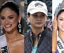 Tak wygląda nowa Miss Universe bez makijażu! (FOTO)