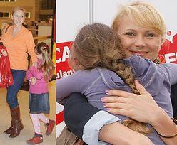 JEST WYROK! Samusionek straciła opiekę nad córką!
