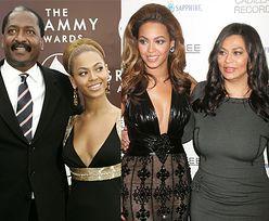 Rodzice Beyonce ROZWIEDLI SIĘ!