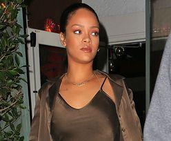 """Rihanna nie przyszła na Grammy, bo chciała """"uniknąć upokorzenia""""!"""