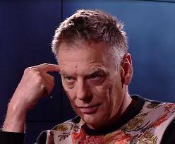 """Lipiński o początkach kariery: """"W PRL nastąpiła eksplozja punkowa. To mnie ośmieliło"""""""