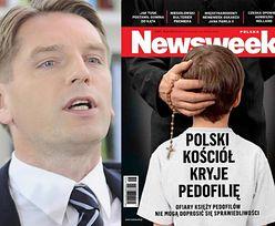 """""""Polski Kościół KRYJE PEDOFILIĘ""""?"""