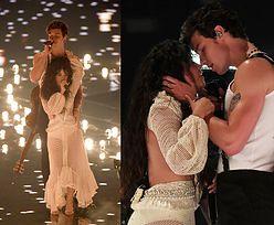 """MTV VMA 2019: Camila Cabello i Shawn Mendes dali zmysłowy występ. """"NA SALI ZROBIŁO SIĘ PARNO!"""""""