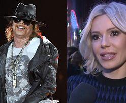 """Doda: """"Wybieram się do Los Angeles na koncert Guns'n'Roses, dostałam zaproszenie!"""""""