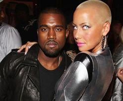 Była dziewczyna Kanye Westa jest w zaawansowanej ciąży. Amber Rose zmieniła styl! (FOTO)