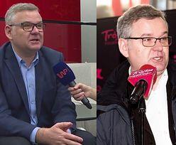 """Andrus o odejściu z Trójki: """"Tęsknię za słuchaczami. Zarząd kazał mi wybierać albo Polskie Radio, albo TVN24!"""""""