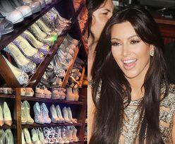 Kto ma tyle butów?