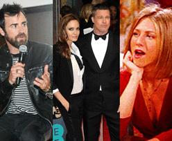 """Mąż Aniston o rozwodzie Jolie i Pitta: """"To okropne wieści dla ich dzieci! Ci ludzie przechodzą ciężki okres!"""""""
