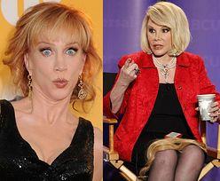 """Wybrano nową prowadzącą Fashion Police! """"Będę jak Joan!"""""""