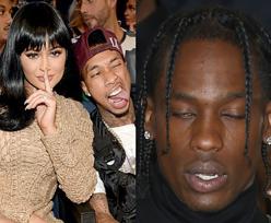 Kylie Jenner ZNÓW SPOTYKA SIĘ Z TYGĄ? Przyłapano ich na nocnej schadzce!