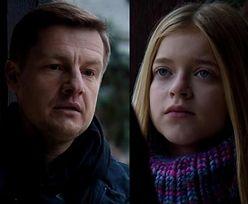 ''M jak Miłość'', odcinek 1429: Ojcowska rozmowa Pawła z Basią. Odeśle nastolatkę do Anglii?