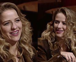 "Uśmiech Jessiki Mercedes w ""Hell's Kitchen"""
