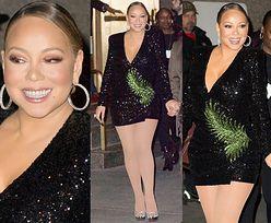Mariah Carey świętuje 49. urodziny w mini za 14 tysięcy