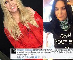 """Maryla Rodowicz o cenzurowaniu festiwalu w Opolu przez TVP: """"Poszłam walczyć o Kaję, a Kaja się wycofała"""""""
