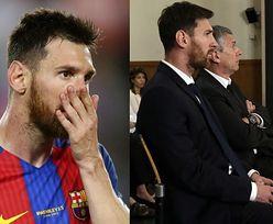 """Messi został skazany na 21 MIESIĘCY WIĘZIENIA! """"Wyrok jest prawomocny"""""""