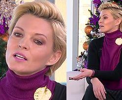 """Felicjańska: """"Byłam na szczycie, a alkohol spowodował, że upadłam"""""""