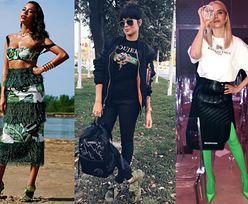 Jakie zielone buty noszą celebrytki? 5 inspiracji
