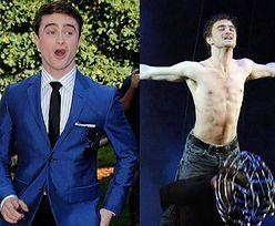 """Radcliffe o utracie dziewictwa: """"Miałem NAPRAWDĘ UDANY PIERWSZY RAZ!"""