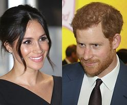 Książę Harry i Meghan Markle nie podpisali intercyzy! Jego majątek szacuje się na 30 milionów funtów...
