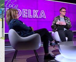 """Celebrycko-sportowa śmietanka na ślubie Apoloniusza Tajnera: """"Wszyscy chcieli go zobaczyć u boku 29-letniej wybranki"""""""