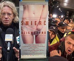 """Dyrektor Teatru Polskiego: """"Dom mojej matki OBRZUCONO JAJAMI I POMIDORAMI!"""""""
