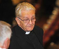 """Ksiądz Boniecki znowu krytykuje Kościół: """"Powinien być ponad partiami. JEST PISOWSKI!"""""""