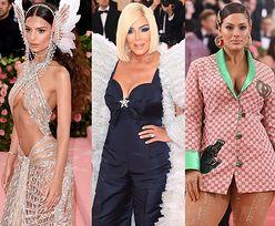 Gala MET 2019: Ratajkowski, Jenner i Graham wśród najgorzej ubranych?