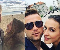 "Sara Boruc o mężu: ""Moja miłość. Mój Puszek Okruszek! Kocham cię!"""