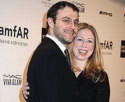 Chelsea Clinton jest w ciąży! Bill ZOSTANIE DZIADKIEM!