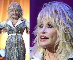 Dolly Parton wróciła na scenę...