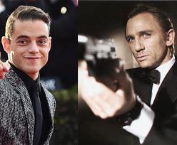 Bond 25. Rami Malek czarnym charakterem, Daniel Craig ponownie Bondem. Co jeszcze wiemy o nowym filmie o agencie 007?