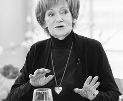 Z ostatniej chwili: Nie żyje Maria Czubaszek