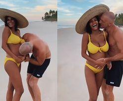 Vincent Cassel zostanie ojcem! 51-letni aktor pochwalił się ciążą swojej 21-letniej żony (FOTO)