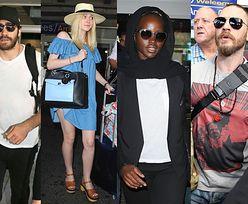 Gwiazdy przyleciały na 68. Festiwal Filmowy w Cannes (ZDJĘCIA)