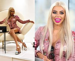 """Polska """"żywa Barbie"""" skromnie o sobie: """"Wpływam nieświadomie na społeczeństwo! COŚ DRGA"""""""