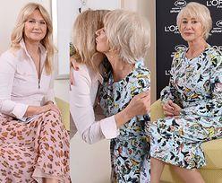 Cannes 2019: Grażyna Torbicka przeprowadziła wywiad z Helen Mirren!