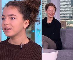 """Córka Zamachowskiego o roli w """"Powidokach"""": """"Jeszcze nie jestem pewna, czy chcę być aktorką"""""""