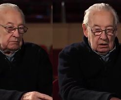 """Andrzej Wajda: """"Nie ma dla mnie jednego, najważniejszego filmu"""""""