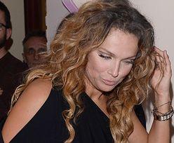 """Joanna Liszowska się rozwodzi. """"Będzie musiała pożegnać się z większością luksusów"""""""