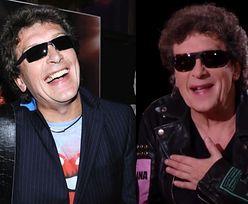 """Panasewicz chwali się zarobkami: """"Da się wyżyć z rock'n'rolla. Tylko trzeba zapieprzać!"""""""